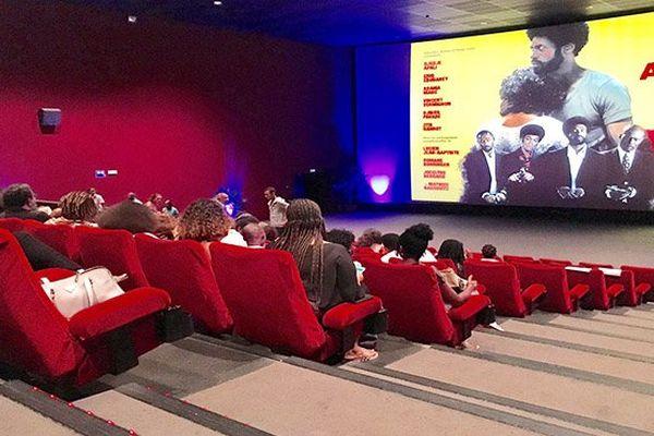 Cinema (salle)