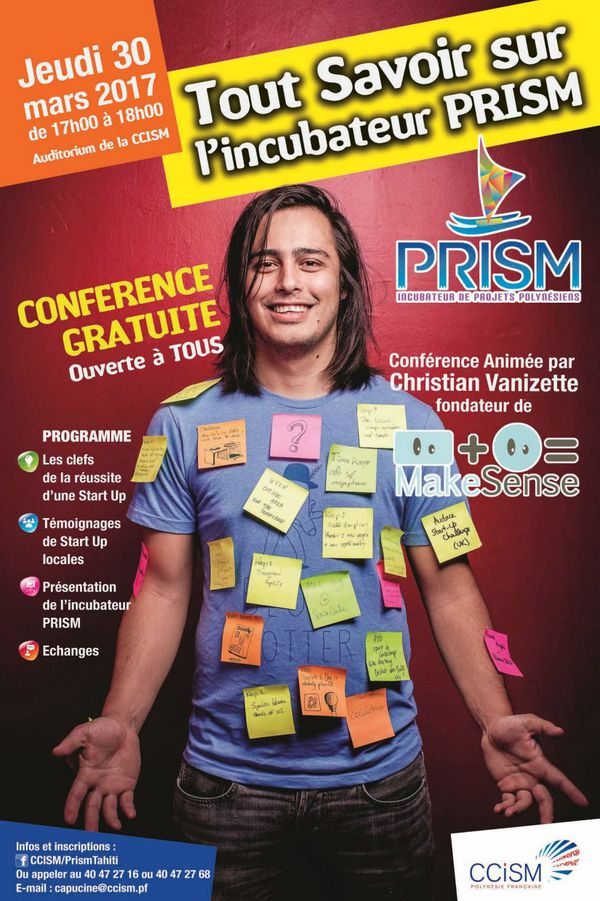 CCISM - PRISM