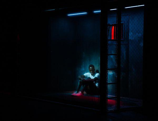 Tropique de la violence, mise en scène Alexandre Zeff