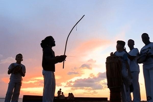 Capoeira Guyane
