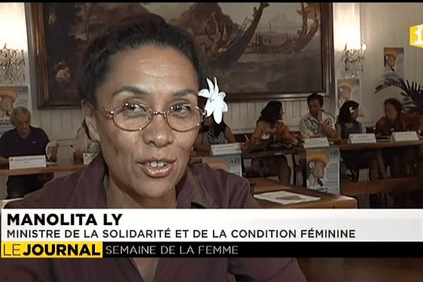 Tahiti prépare la Journée de la femme