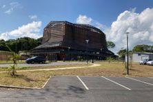 La maison de la Culture et des Mémoires de la Guyane