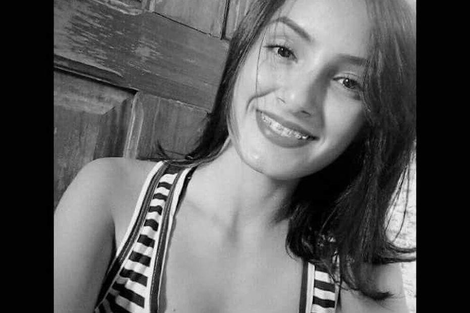 Une marche blanche ce 4 juin pour Karina Antunes Gama de Souza retrouvée morte et brûlée le 15 mai à Cacao - Guyane la 1ère