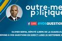 """Olivier Serva : l'arrêté de catastrophe naturelle est """"une triple maladresse"""" [Outre-mer Politique]"""