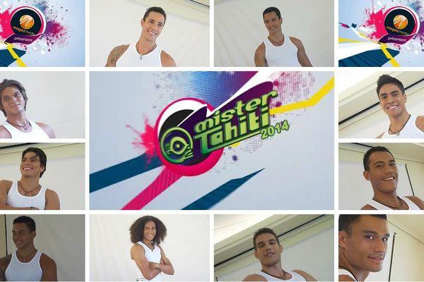 Mister Tahiti 2