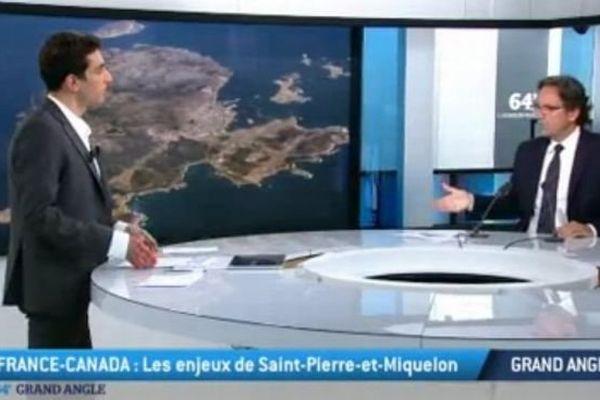TV5 SPM