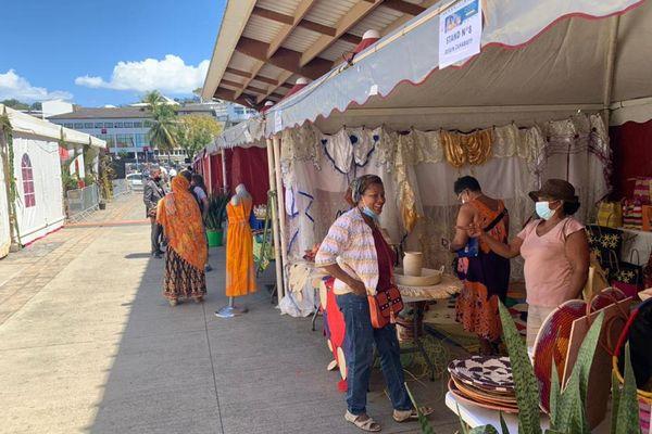 Forum de l'artisanat