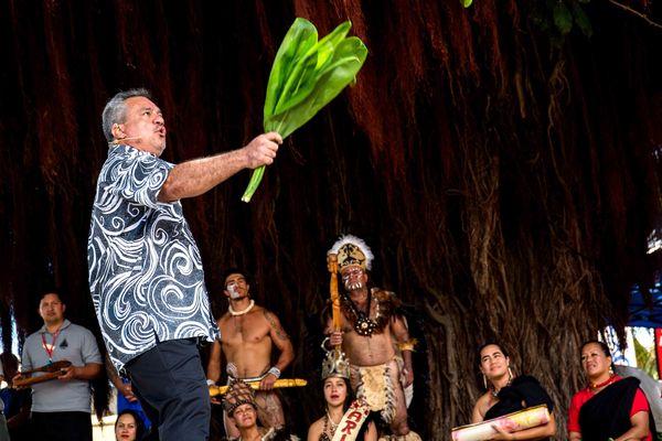 Festival Polynesia