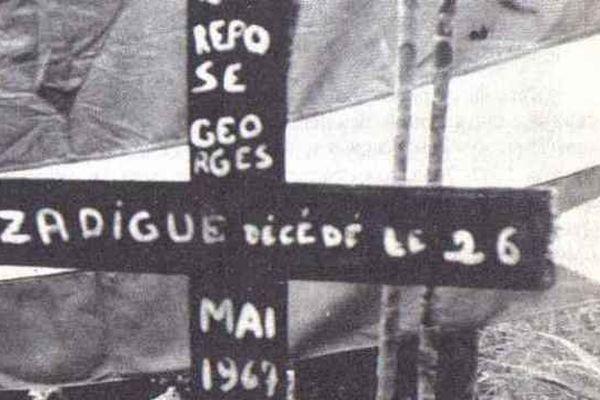Document UGTG Mé 67