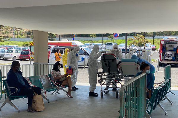 La clinique Kuindo Magnin s'adapte pour soulager le médipôle