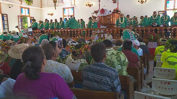Synode de l'Eglise protestante mā'ohi : la semaine de réflexion commence