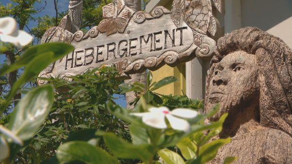 Ouvéa tourisme hôtel