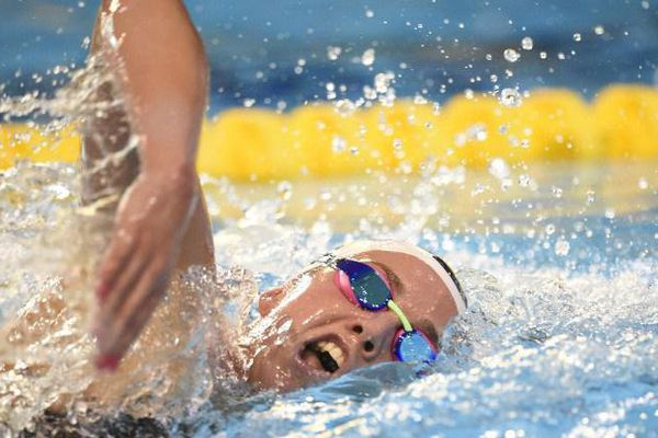 Lara Grangeon ne disputera pas de finale olympique