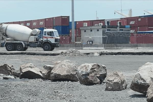 Port Martinique