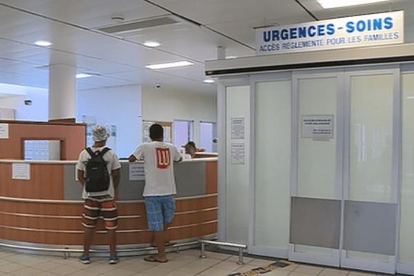 Urgence / grippe