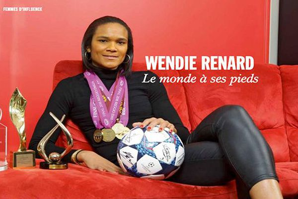 Wendy Renard