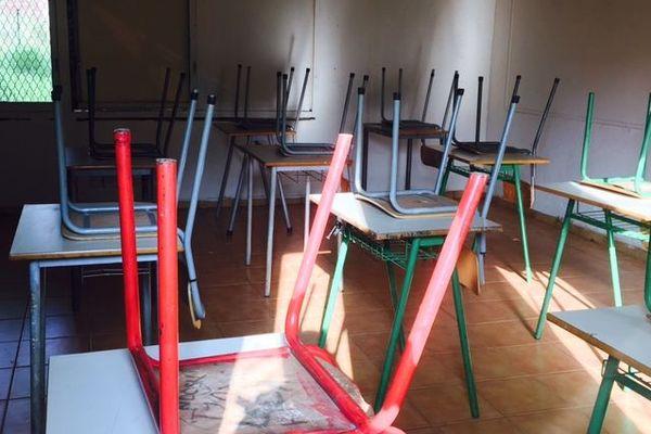 Doneva école primaire 2