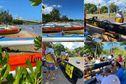 Marathon Polynésie 1ère Va'a : la pesée est numérique