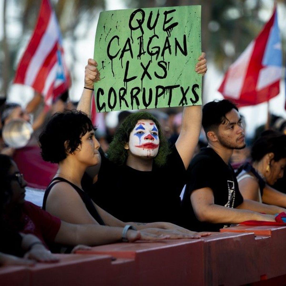 Scandale à Porto Rico autour d'une aide d'urgence non utilisée