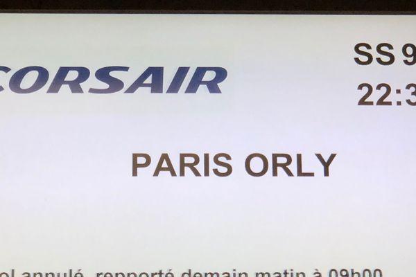 Corsair report