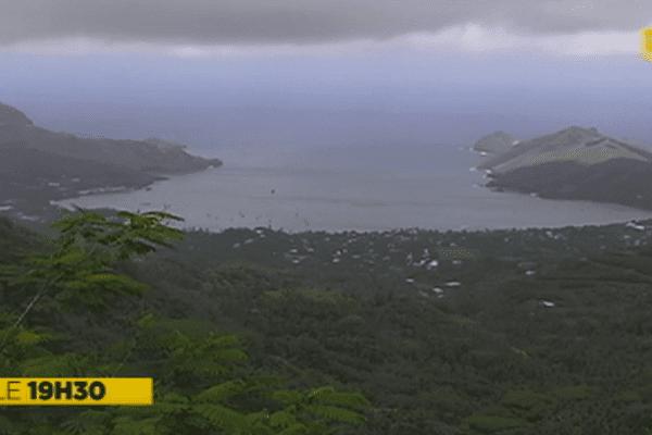 """La Polynésie française est compétente en matière de """"terres rares"""""""