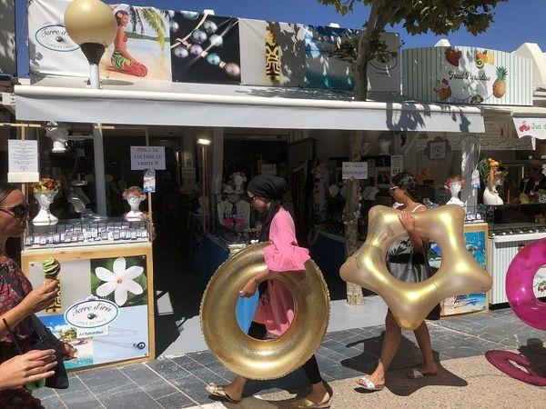 boutique éphémère perles de Tahiti 3