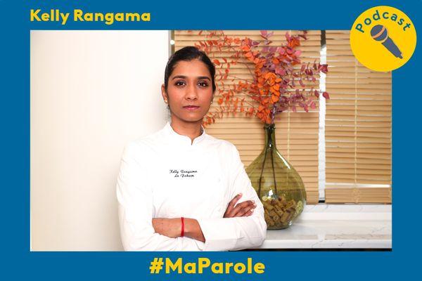 #MaParole Kelly Rangama