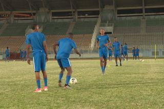 Sélection Martinique de football