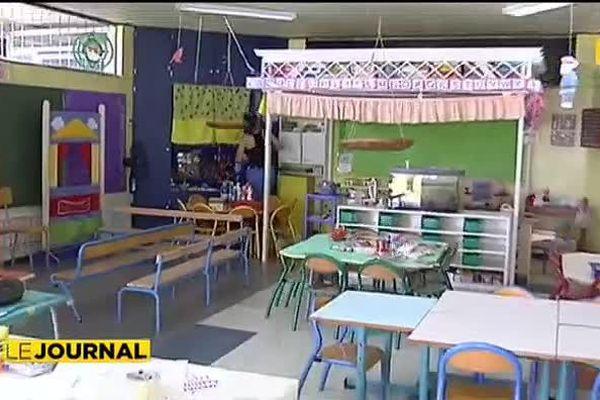 Les enseignants des écoles primaires sont fin prêts à accueillir les élèves dès lundi matin