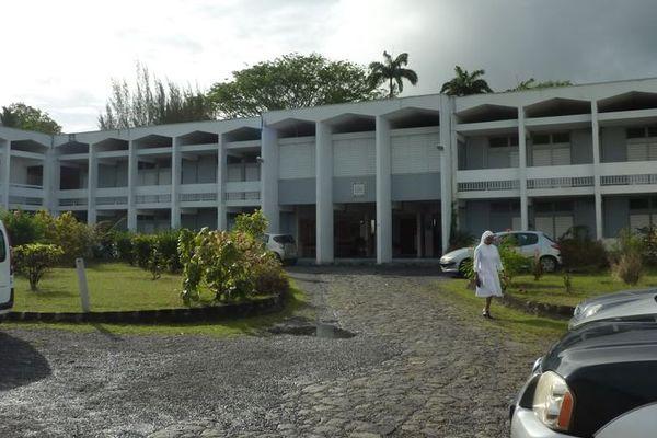 Versailles en Guadeloupe