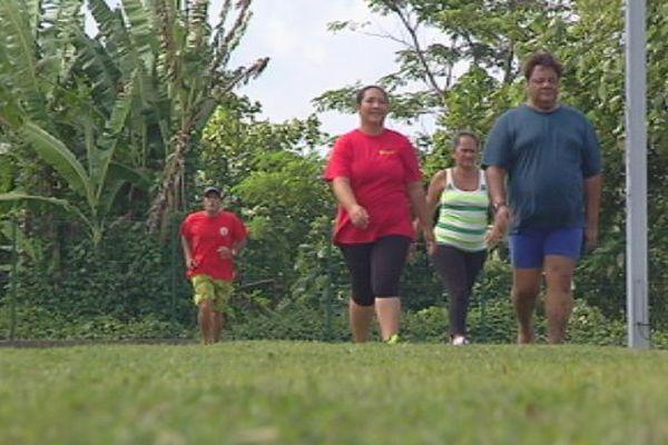 taputapuatea : les agents municipaux doivent suer pour retrouver la santé