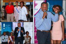 René Joachim est resté délégué régionale Miss Martinique pour Miss France durant 36 ans.