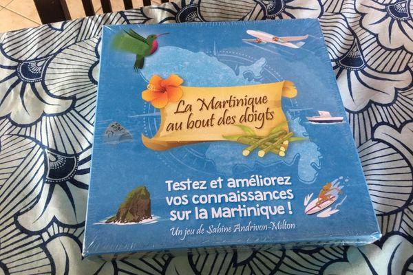 La Martinique au bout des doigts