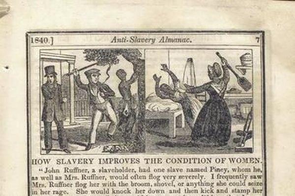 Comment l'esclavage améliore la condition des femmes
