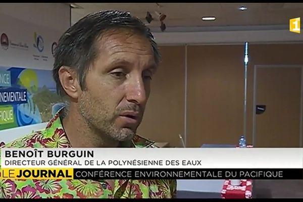 Bora Bora accueillera la 1ère conférence environnementale du Pacifique