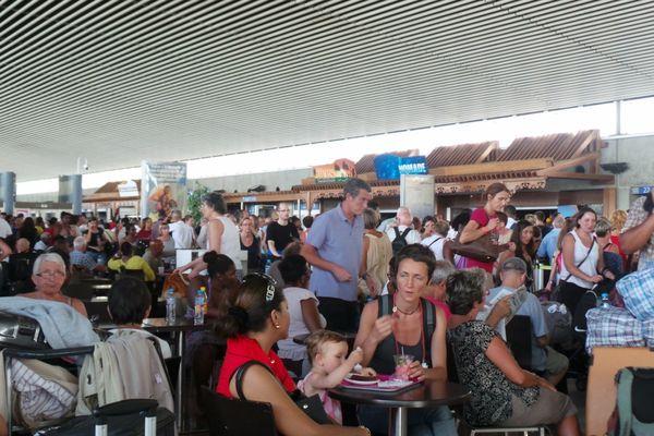 aéroport Pôle Caraïbes5