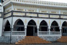 Mosquée D'Itsandra Comores