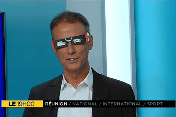 Jean-Marc Collienne éclipse