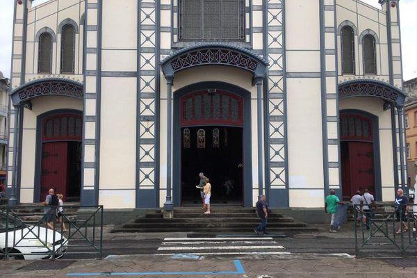 Tag 6  cathédrale FdF