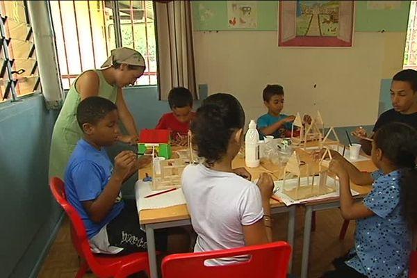 Centre de loisirs pour enfants handicapés