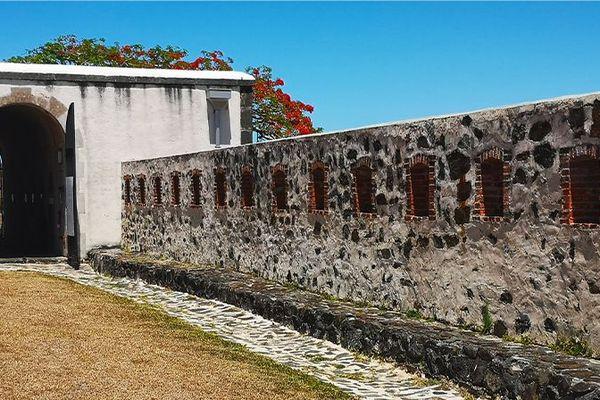 Ecouter les Outre-mer - Nouvelle-Calédonie - Fort Teremba_1