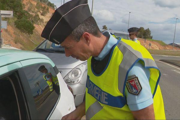 gendarmerie Calédonie