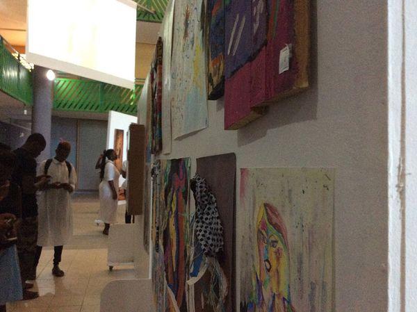 Arts Contemporains Mayotte 2016