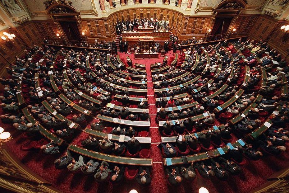 Les sénateurs de La Guyane depuis 1948 - Guyane la 1ère
