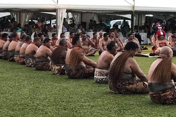 forum du Pacifique Samoa