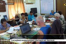 L'académie marquisienne prépare un nouveau dictionnaire