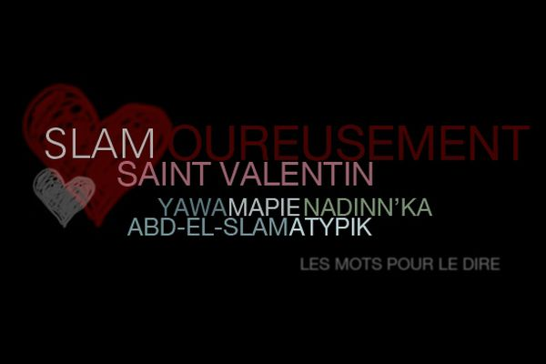 Slamoureusement