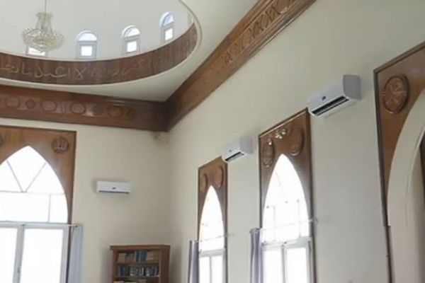 20141011 Clim mosquée
