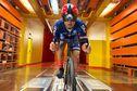 Le cycliste réunionnais Donavan Grondin sélectionné pour les JO de Tokyo