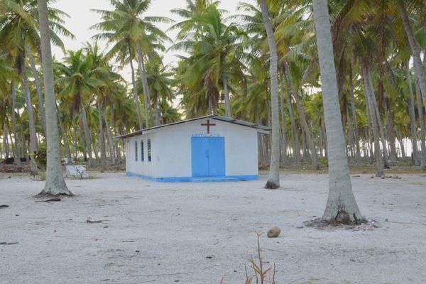 Comment l'Eglise catholique est devenue propriétaire des îles Actéon